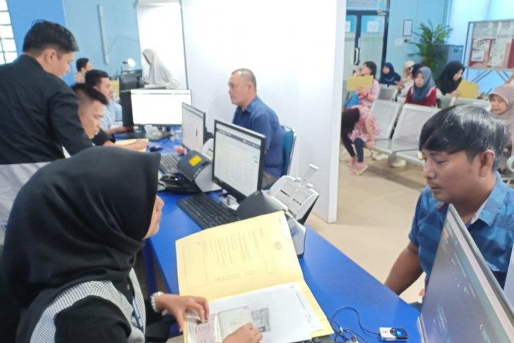 foreign work permit in Indonesia
